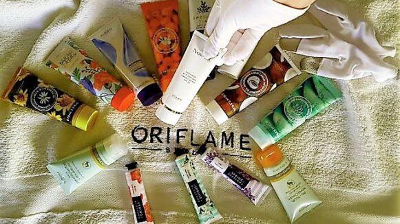Catalog Oriflame - fii Reprezentant Oriflame